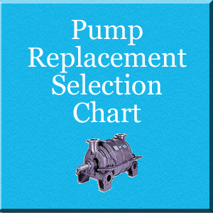 Pump Replacement Selection Chart