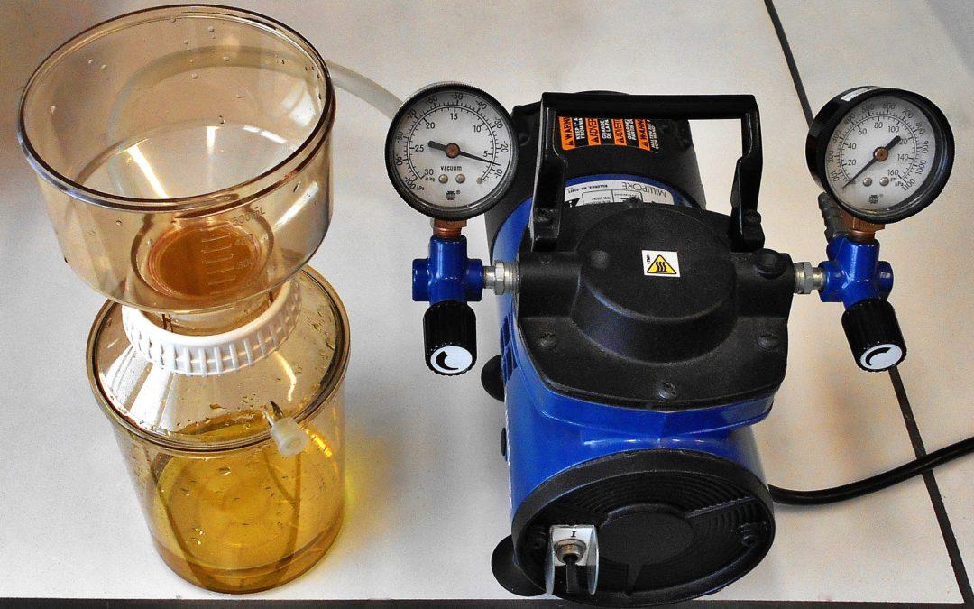 The Benefits Of Vacuum Pumps